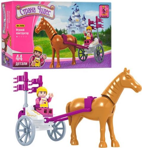 Лего набор средний-1 в ассортименте