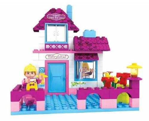 """Лего фигурки """"Страна чудес"""" 164д. арт.24407"""