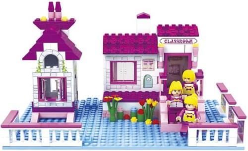 """Лего фигурки """"Страна чудес"""" 248д. арт.24501"""