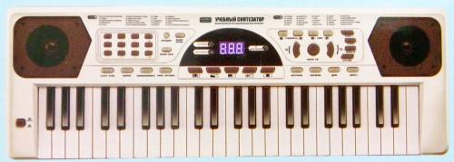 Синтезатор учебный 49 клавиш