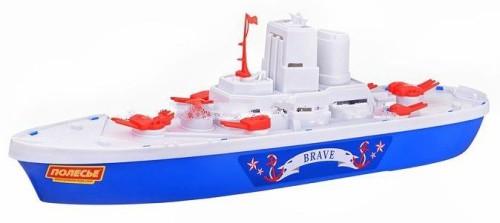 "Корабль ""BRAVE"""