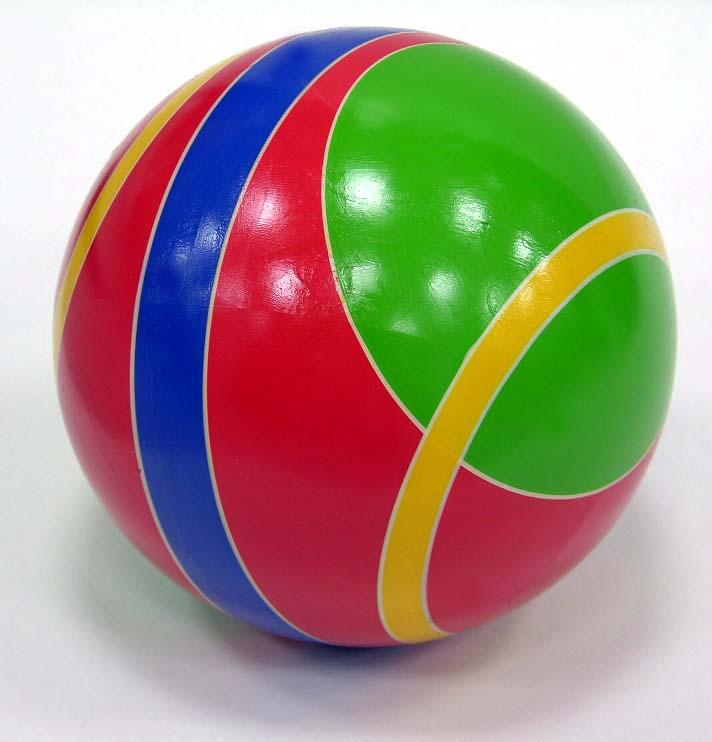 Kennenlernen ball