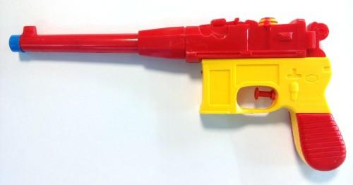 Пистолет водный арт.8809а