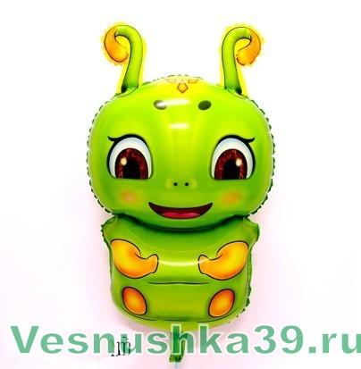 shar-vozdushnyj-folga-75sm-gusenica