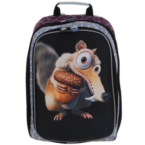Рюкзак школьный Unisex