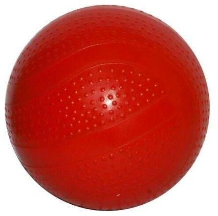 """Мяч резиновый 100мм """"Джампа"""""""