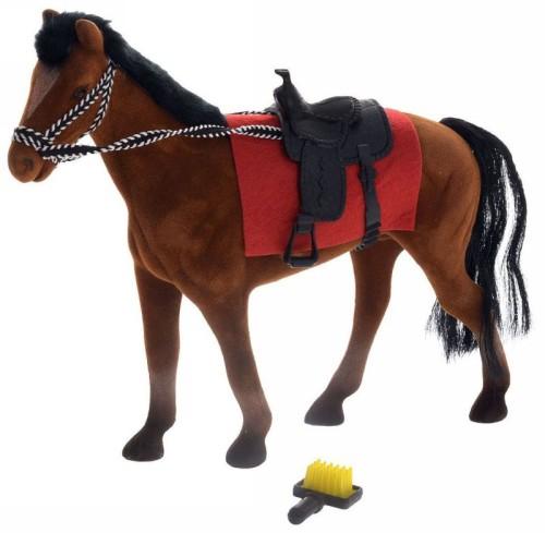 """Лошадь в пакете """"Диалоги с животными"""""""