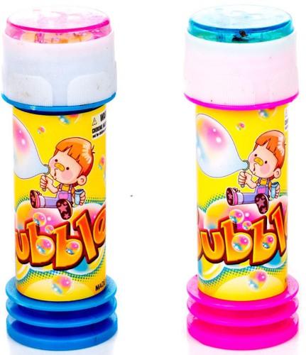 Мыльные пузыри ароматные Bubble