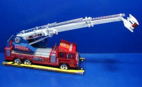 fire-car