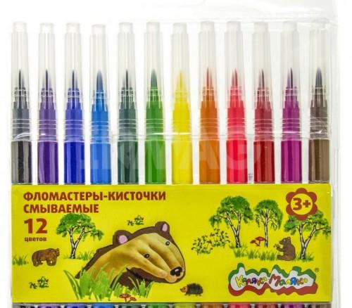 flomastery-kistochki-smyvaemye-12cv-kalyaka-malyaka