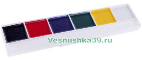 akvarel-6cv-medovaya-artspace
