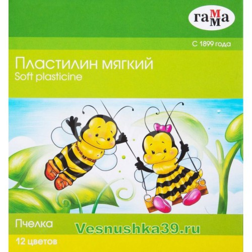 plastilin-voskovoj-12cv-myagkij-pchelka-gamma